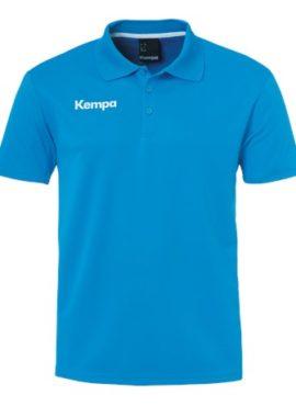 Polo Kempa Bleu/Rouge