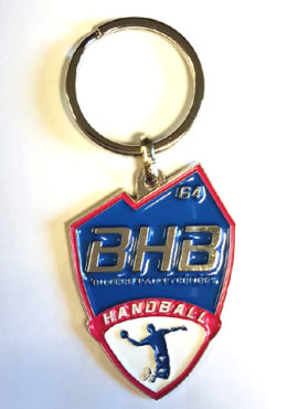 Porte clefs BHB